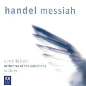Messiah, Hwv 56, Pt. 1: No. 21