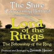 The Shire (Concerning Hobbits) [From