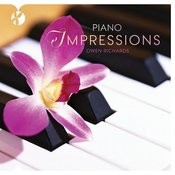 Piano Impressions Songs