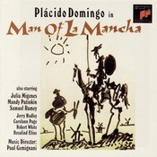 Man of La Mancha (Studio Cast Recording (1990)) Songs
