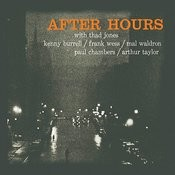 After Hours (Remastered) Songs