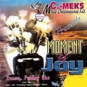 Moment Of Joy, Vol. 1 Songs