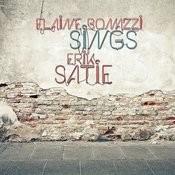 Elaine Bonazzi Sings Satie Songs