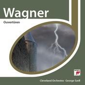Wagner: Ouvertüren Songs