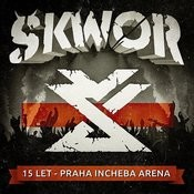 15 Let - Praha Incheba Arena Songs