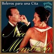 Perlas Cubanas: Boleros Para Una Cita Songs