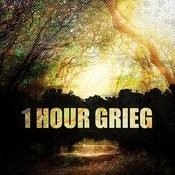 1 Hour Grieg Songs