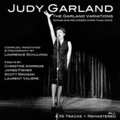 The Garland Variations Songs