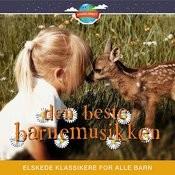 Den Beste Barnemusikken - Barnelandet, Vol. 1 Songs