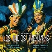 Lo Mejor De Los Indios Tabajaras Songs
