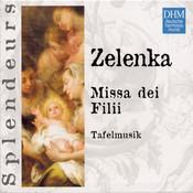 Missa Dei Filii, Zwv 20: Gloria In Exclesis Deo (Coro, Soprano, Alto, Tenore, Basso) Song