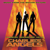 Charlie's Angels: Original Motion Picture Soundtrack Songs