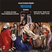 Messiah, Oratorio, Hwv 56: