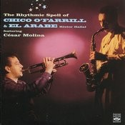 The Rhythmic Spell Of Chico O'farrill & El Árabe Songs