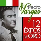 Pedro Vargas. 12 Éxitos De Oro Songs