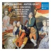 Cello Concertos Songs