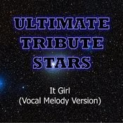 Jason Derülo - It Girl (Vocal Melody Version) Songs