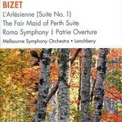 L'arlésienne - Suite No. 1: II. Menuet Song