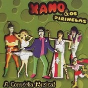 A Comédia Musical Songs
