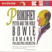 Prokofiev Peter And The Wolf Songs