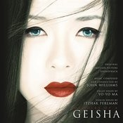 Memoirs Of A Geisha (Remastered) Songs