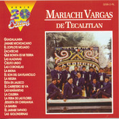 Serie 20 Exitos Songs