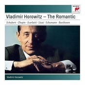 Vladimir Horowitz - The Romantic Songs