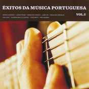Êxitos Da Música Portuguesa Vol 2 Songs