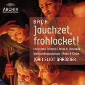 J.S. Bach: Christmas Oratorio, BWV 248 / Part Two - For The Second Day Of Christmas - No.15 Aria (Tenor):