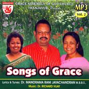 Songs Of Grace Vol 2 Songs