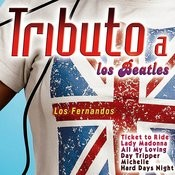 Tributo A Los Beatles Songs
