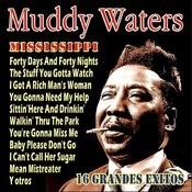 Muddy Waters - 16 Grandes Exitos Songs