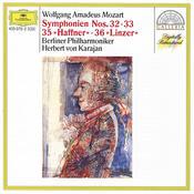 Mozart: Symphonies Nos.32, 33, 35