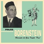 Pinjos Borenstein Songs