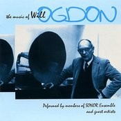 The Music Of Will Ogdon Songs