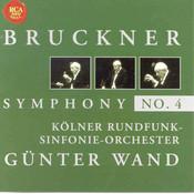 Bruckner: Symphony No. 4 Songs