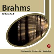 Brahms: Sinfonie Nr. 1 Songs
