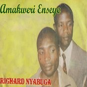 Amakweri Enseye Songs