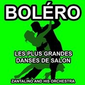 Les Plus Grandes Danses De Salon : Boléro Songs