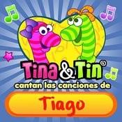 Las Notas Musicales Tiago Song