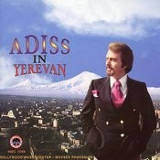 Adiss In Yerevan Songs