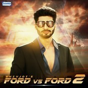 Ford Vs Ford 2 Songs