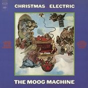 Christmas Becomes Electric Songs