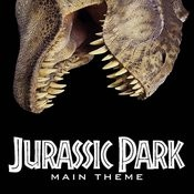 Jurassic Park Main Theme Songs