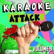Karaoke Attack, Vol. 9 Songs