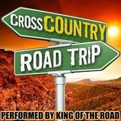 Cross Country Road Trip Songs