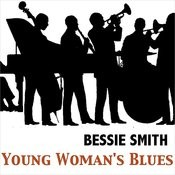 Young Woman's Blues Songs