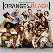 Orange Is The New Black (Original Television Soundtrack) Songs