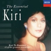 The Essential Kiri Songs