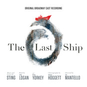 The Last Ship - Original Broadway Cast Recording Songs